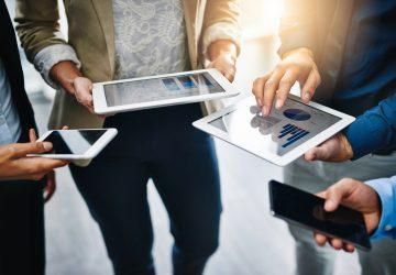 Gestion de flotte mobile personnalisée